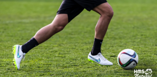 A suplementação para atletas de alto rendimento