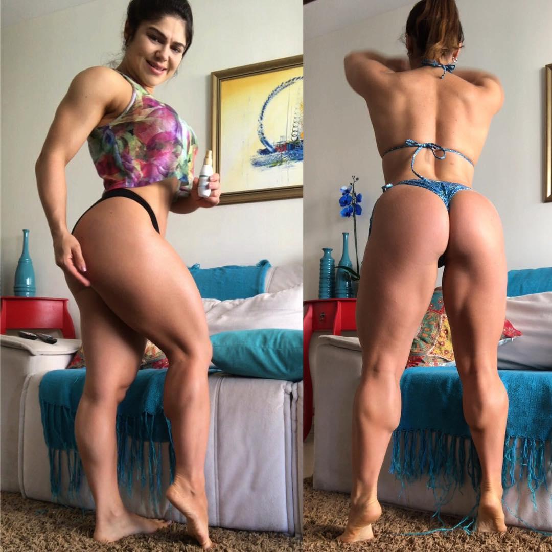 Flavia Bakari