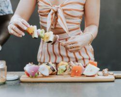 Como manter uma rotina saudável com o uso de produtos veganos