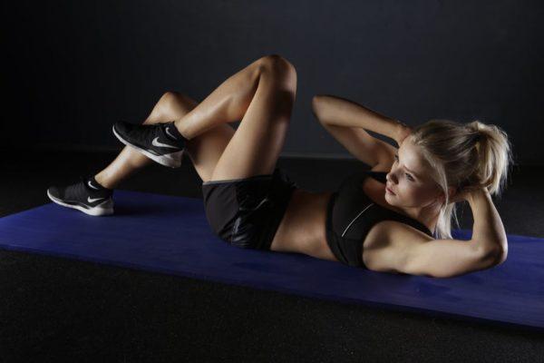 5 Sugestões de exercícios físicos para emagrecer sem sair de casa