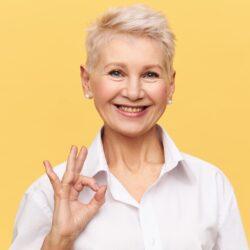 Saiba identificar os sinais da menopausa