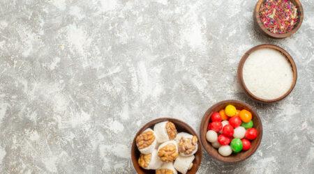 Como reduzir o consumo de açúcar